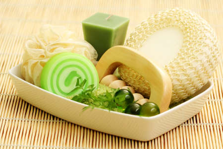 all you need to have great bath - beauty treatment photo