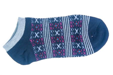 Blue children Socks