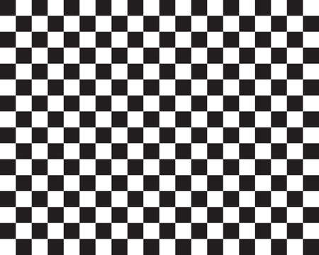 Abstract pattern of checker  square seamless pattern