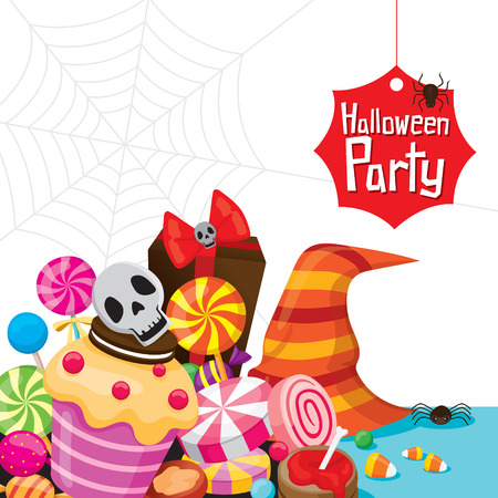Halloween Dessert and Candy, Mystery, Culture, Holiday, High Calorie Food, October, Fantasy