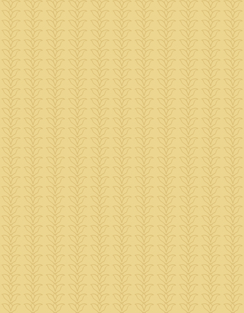 bed linen: Simple abstract ornament. Seamless beige pattern. Template for tablecloths, bed linen, curtains, wallpaper.