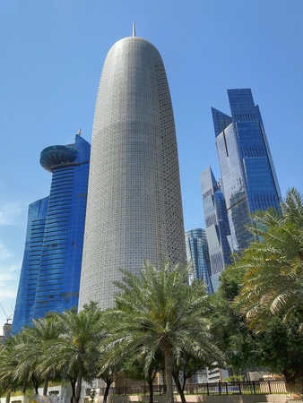qatar: Doha, Qatar