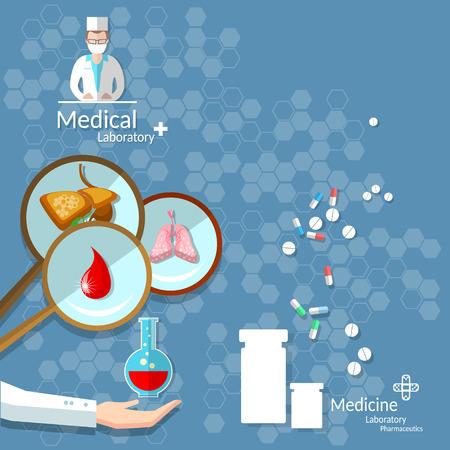 ambulancia: Medicina instrumentos concepto de asistencia sanitaria trasplante de donaci�n de sangre de ambulancia p�ldoras de la salud cuidado de fondo plano