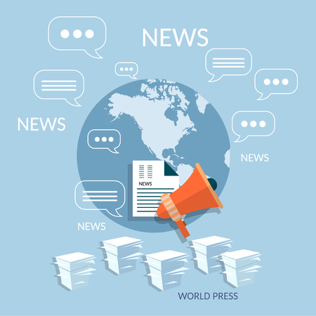 paperwork: World online cloud documentation concept global paperwork business cooperation