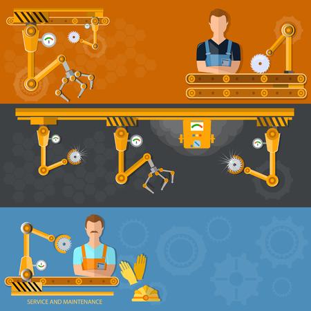spoilage: Conveyor automation of labor conveyor belt