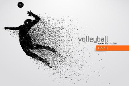 バレーボール のイラスト素材・ベクター , 123RF