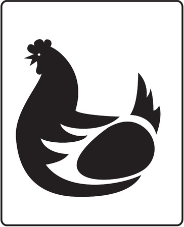 emblem for your business (white background) Vector illustration Stock Vector - 5327094