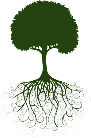 cultivating: �rbol