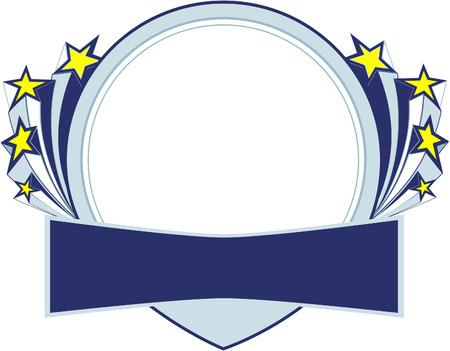 banner Stock Vector - 7183804