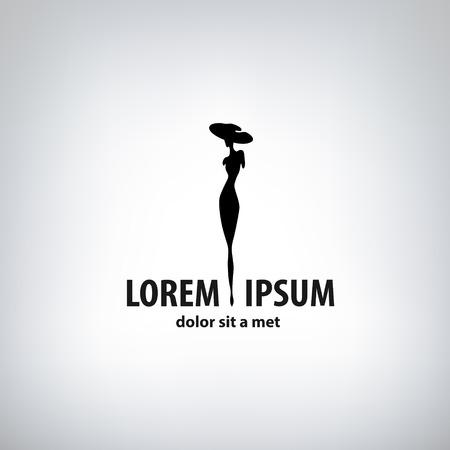 simbolo de la mujer: tienda de ilustraci�n icono