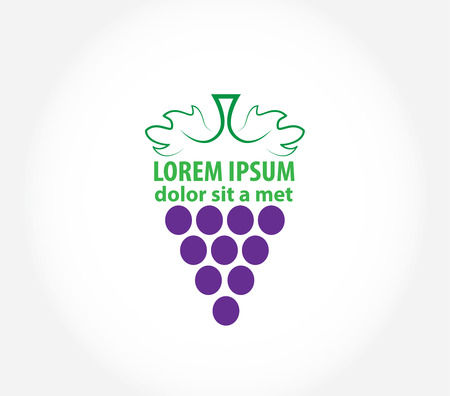 wine making: Wine label design