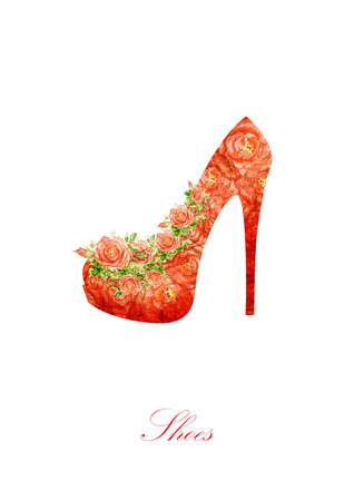 Women Shoes Stock Photos & Pictures. Royalty Free Women Shoes ...