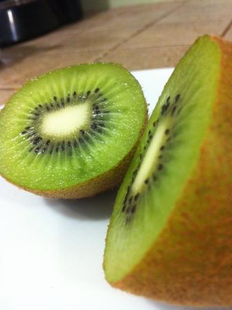 tasteful kiwi