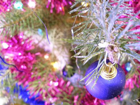 swell: Christmas swell Stock Photo