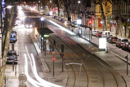tramway: tramway