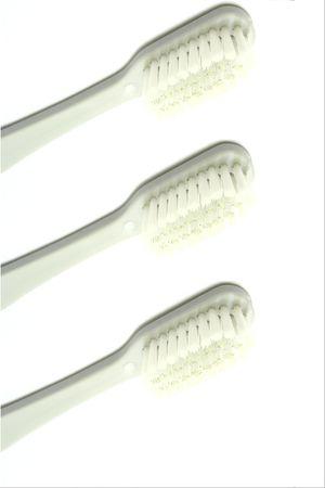 maintains: toothbrush Stock Photo