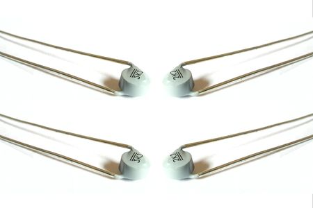 routed: thermistor
