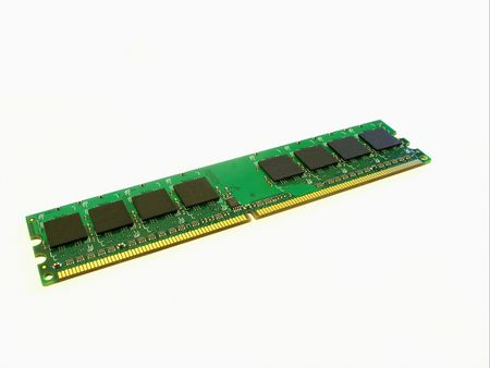 ordinateur: RAM Stock Photo