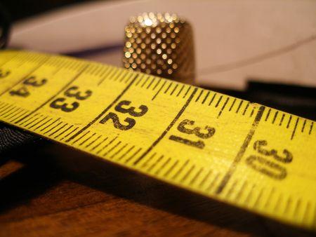 dressmaking: dressmaking, Stock Photo