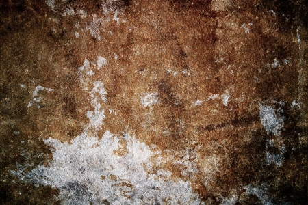 hi res grunge texture background with spot and feather Stock Photo - 14123196