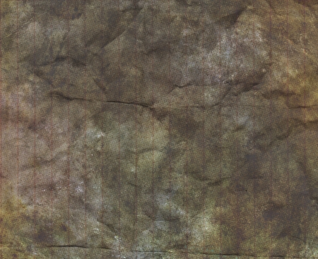 hi res camouflage paper texture with green spot photo