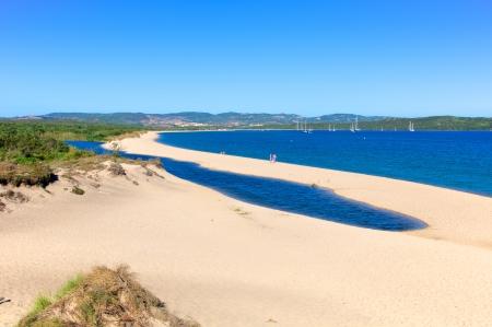 Isola Dei Gabbiani, Palau, Sardinia Italy