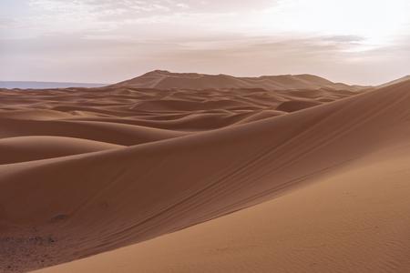 Sahara desert, Morocco Фото со стока