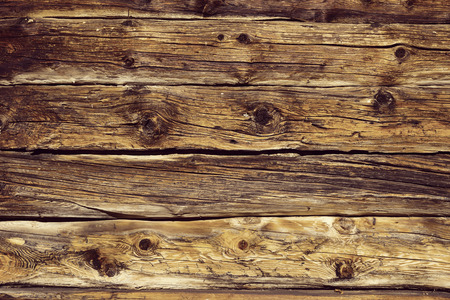 Wooden weathered texture