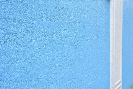 blue wall: blue wall
