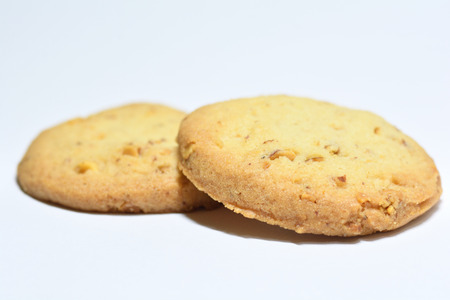 biscuits: biscuits Stock Photo