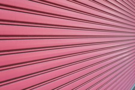 shutter: pink shutter