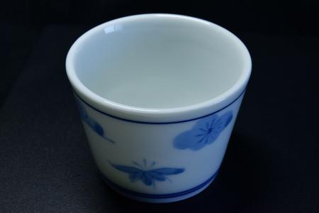 sake: taza de sake