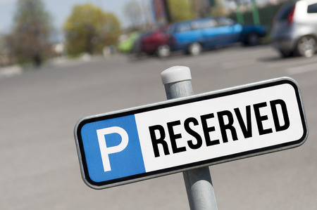 reserved: Paring Reserved