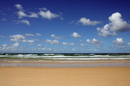 Noosa North Shore, Sunshine Coast, Queensland, Australia photo