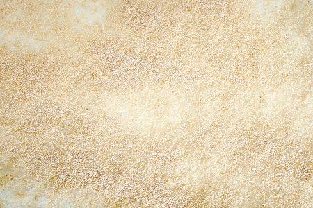 levadura: Brewers Yeast fermentaci�n encima de hierba de cerveza de cerveza de la casa