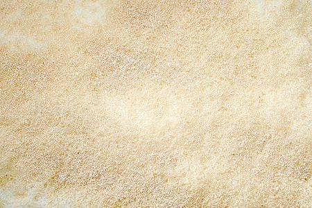 brewers: Brewers Yeast fermenting on top of home brew beer wort