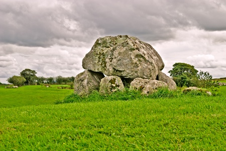 mesolithic: Carrowmore Megalithic Ceme, Ireland