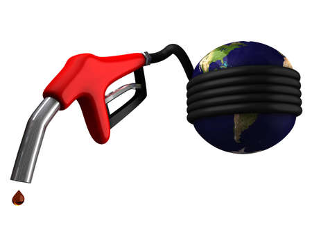 gasoline and the world economy