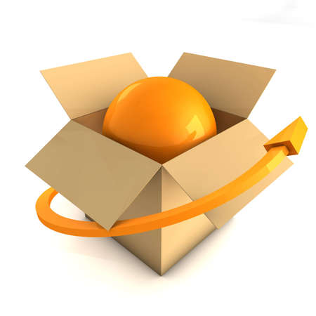 Worldwide Delivery Concept