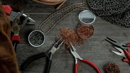 KettenKunst Werkstatt