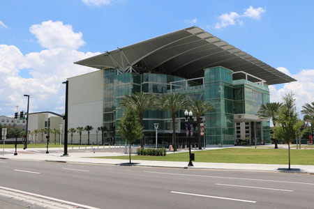 dr: Dr Phillips Center for the Perfoming Arts