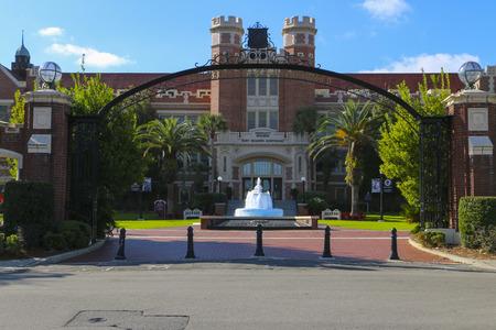 florida state: Florida State University Entrance
