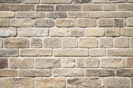 brick texture: Brick wall texture - background
