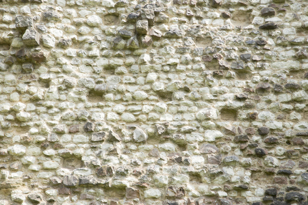 castle wall: Old castle wall texture