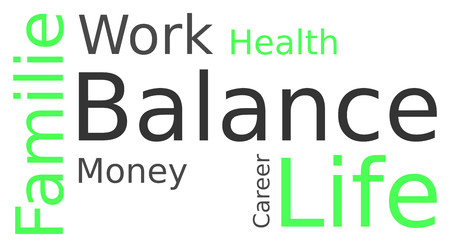 life balance: Work Life Balance