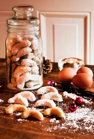Cookies Stock Photo - 16847809