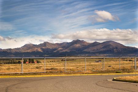 patagonia: chilean patagonia