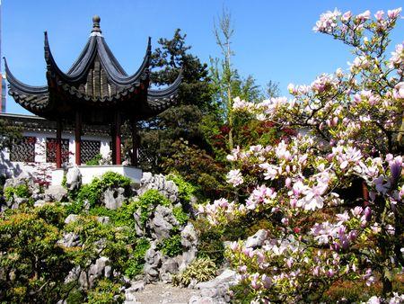 dr: Dr Sun Yat-Sen Garden