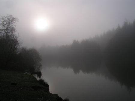 dean lake: Speech House Lake, Forest of Dean