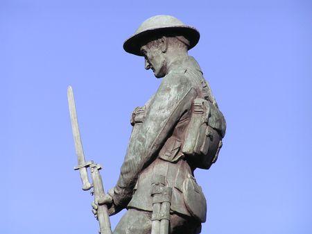 dean lake: Cinderford Memorial
